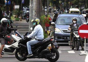 Bikers Jangan ke Kota Bandung Tanpa Ini, Bakal Dihadang TNI, Polri dan Satpol PP