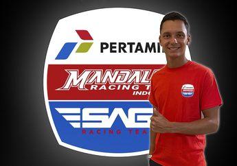 Bela Pertamina Mandalika SAG Team, Bo Bendsneyder Keturunan Indonesia?