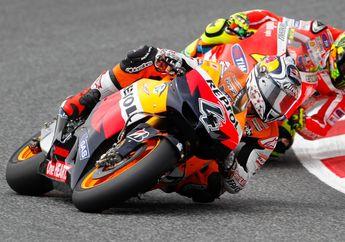 Waduh, Bos Dorna Gak Setuju Repsol Honda Pakai 3 Motor di MotoGP 2021
