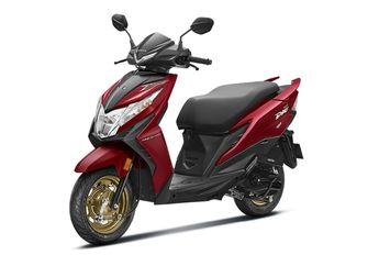 Honda BeAT Versi Bongsor Harganya Lebih Murah Cuma Rp 12 Jutaan