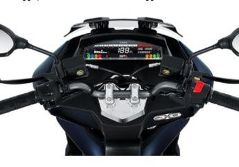 Saingan Berat Honda PCX dan Yamaha NMAX Laku Keras, Harganya Cuma Rp 30 Jutaan