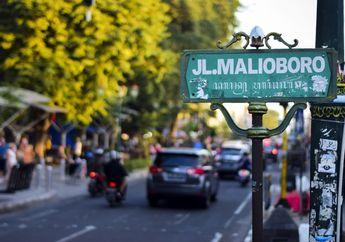 Liburan Natal Dan Tahun Baru Bikers Bisa Melintas Kawasan Malioboro