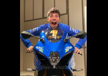 Banyak Menang Gak Jamin Juara Dunia MotoGP, Orang Ini Buktikan Sendiri