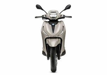 Motor Baru Piaggio Jadi Saingan Yamaha XMAX, Tampang Kalem Mesin Jumbo
