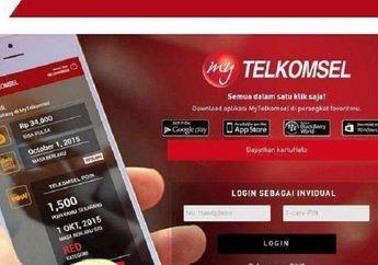 Bikers Buran Tukar Poin Telkomsel Biar Dapat Smartphone Canggih, Terakhir Besok