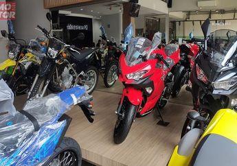 Asyik Kawasaki Ninja 250 Diskon Gede-gedean, Harganya Turun Jauh Bro