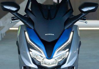 Honda Forza Versi Kecil Resmi Meluncur, Fitur Komplit Harganya Bikin Penasaran