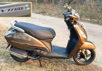 Motor Baru Saingan Honda BeAT Bakal Meluncur, Punya Fitur Canggih Harganya Murah Banget