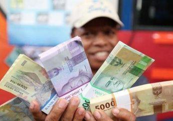 Serbu Modal KTP Doang Daftar Online Dapat Bantuan Pemerintah Rp 3,5 Juta Buruan