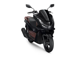 All New Honda PCX 160 Rilis di Thailand, Tersedia Dua Pilihan