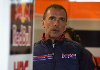 Mantan Bos Ducati Dan Honda Gantikan Davide Brivio Di Suzuki MotoGP?