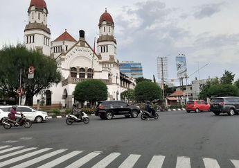 Bikers Catat, Ini Aturan PPKM di Jawa Tengah Mulai 11-25 Januari 2021