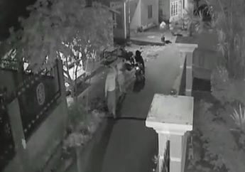 Jambi Mencekam, 50 Angggota Geng Motor Serang Warga, Satu Pelaku Tertangkap