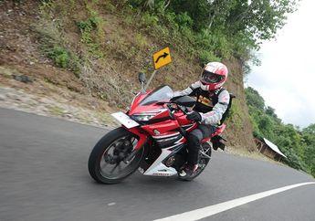 4 Generasi Motor Honda CBR150R Sebelum All New Honda CBR150RR