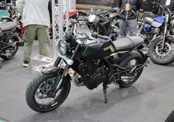 Wuih Kembaran Yamaha XSR Bakal Meluncur, Mesinnya 500cc 2 Silinder Bro