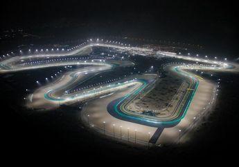 Detail Sirkuit MotoGP Qatar 2021, Pengganti Sirkuit Sepang Malaysia