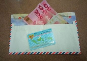 Bantuan Rp 300 Ribu Diberikan 4 Bulan Nonstop, Cukup Masukkan NIK