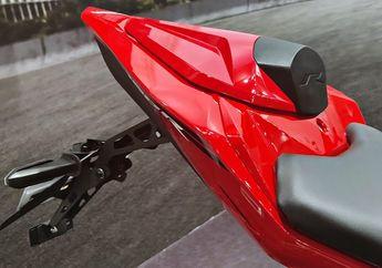 Aksesoris Honda CBR150R 2021, Bikin Motor Ganteng Mulai Rp 50 Ribu