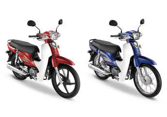 Motor Baru Honda Astrea Injeksi Resmi Meluncur, Harganya Cuma Segini