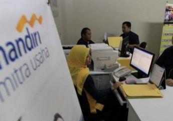 Segera Ajukan Pinjaman Tanpa Agunan Dari Bank Mandiri Terdapat Rp 51 Triliun Dibagikan