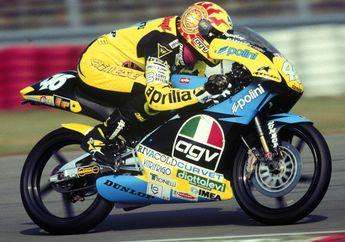 Pada Ganti Helm Dan Baju Balap Di 2021, Valentino Rossi Tetap Setia