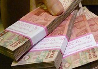 Buruan Datangi Bank Cairkan Bantuan Pemerintah Rp 1 Juta Per Orang