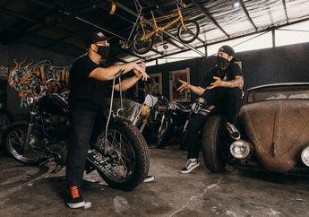 Sekepal Aspal Talk - Special Edition : Lawless Jakarta Garage
