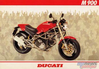 Wuih, Monster Dipastikan Jadi Model Ducati Terlaris Sepanjang Masa!