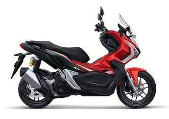 Setelah Honda PCX 160 Meluncur, Honda ADV 160 Bakal Menyusul?