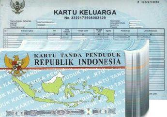 Modal KTP dan KK Dapat Bantuan Pemerintah Rp 3 Juta Segera Daftar