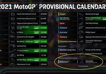 Terungkap, Alasan Sirkuit Rusia Hilang Dari Kalender MotoGP 2021
