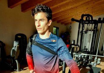 Ahli Osteopati Sebut-sebut Yang Tanggung Jawab Atas Cedera Panjang Marc Marquez