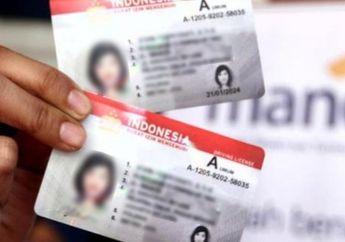 Ini Syarat Dapatkan SIM Gratis, Gak Semua Orang Bisa Kebagian Bro
