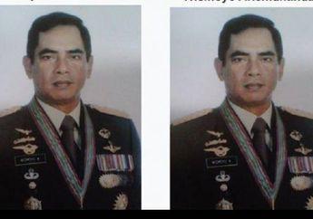 Mantan KSAD Wismoyo Arismunandar Tutup Usia, Dimakamkan di Giribangun