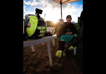 Wuih, Valentino Rossi Terhitung 'Raksasa' MotoGP 2021, Ini Faktanya