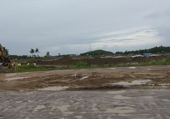 Proyek Sirkuit MotoGP Indonesia di Mandalika Penyebab Banjir Lombok?