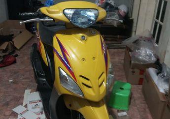 Ditawar Rp 18 Jutaan, Yamaha Mio Sporty Ogah Dilepas, Ini Alasannya