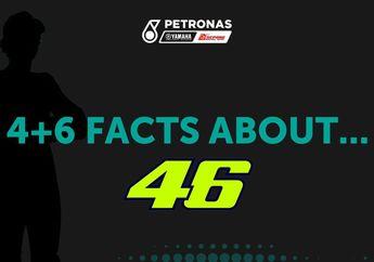 46 Hari Lagi MotoGP 2021 Mulai, Yang Menarik Dari Valentino Rossi