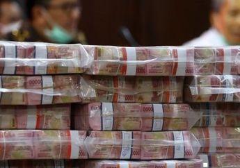 10 Hari Lagi Hangus Buruan Ambil Bantuan Pemerintah Rp 2,4 Juta Banyak Mengendap di Bank