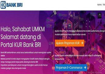 Asyik, Pinjaman Tanpa Agunan BRI Daftarnya Online, Nih Syaratnya Bro