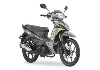 Kenalin Motor Baru Victory Flow 125 2021,  Pesaing Yamaha MX King