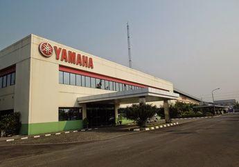 Sikat, Yamaha Buka Lowongan Kerja 4 Posisi, Lulusan D3 Bisa Daftar