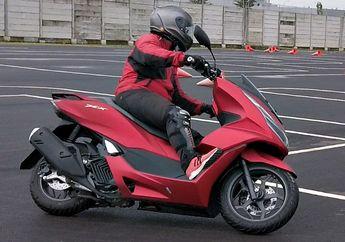 Kata Ratusan Orang Indonesia Soal Honda PCX 160, Angka 160 Gak Cuma Cc Mesin?