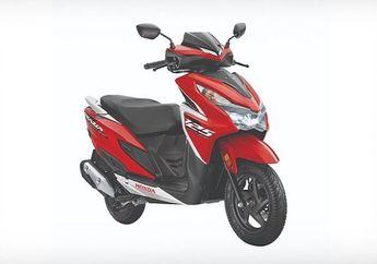 Harga Saudara Honda Vario 125 Mirip-mirip Honda BeAT, Fiturnya Bikin Kepo
