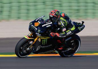 Blak-blakan, Andrea Dovizioso Curhat Muak Dengan Yamaha Karena Hal Ini