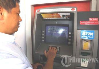Serbu Bansos Rp 300 Ribu Februari Langsung Ambil di ATM Tak Perlu Undangan