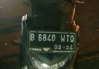 Ada Motor Yamaha NMAX Dijual Enggak Sampai Rp 8 Juta, Tapi...