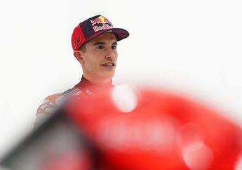 Kangen Marc Marquez? Jangan Lewatkan Launching Tim Repsol Honda 2021