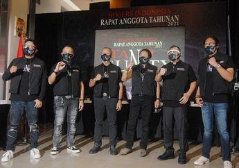 HOGERS Indonesia Sukses Gelar Rapat Anggota Tahunan