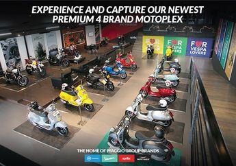 Piaggio Indonesia Gelar Virtual Photo Competition, Bikers Ikutan Kuy